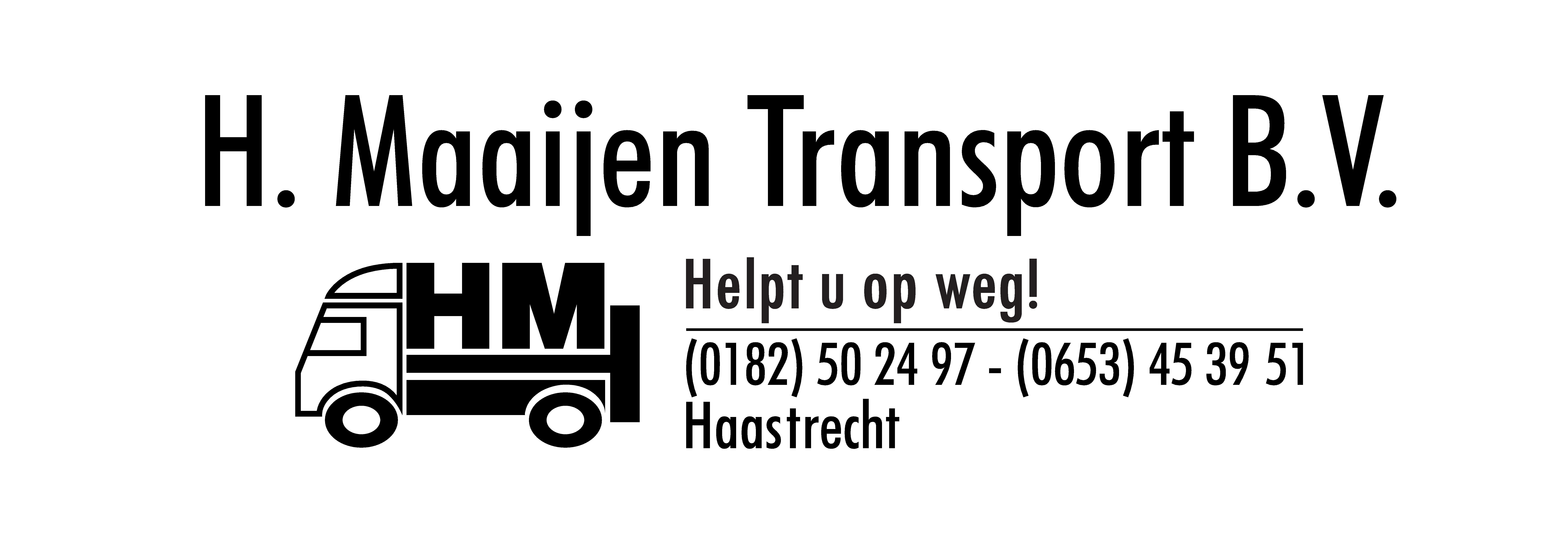 H. Maaijen Transport B.V.